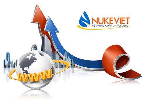 NukeViet 4.0 có gì mới?